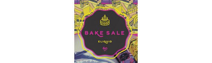 Bake Sale Eliquid